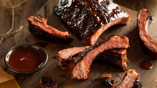 Barbecue sauce spare ribs good food channel barbecue sauce spare ribs forumfinder Image collections