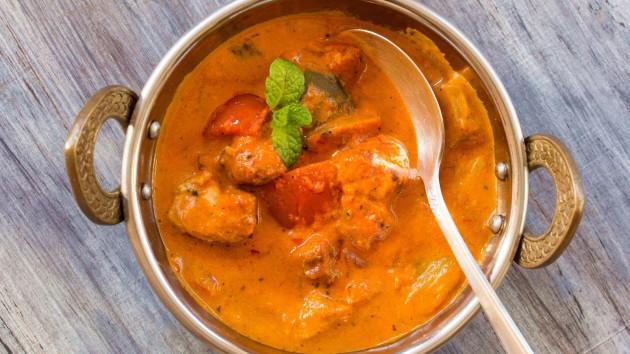 Anjum anands chicken tikka masala good food channel anjum anands chicken tikka masala forumfinder Image collections
