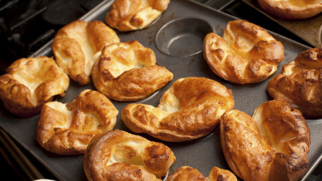Baby yorkshire puds with creamy smoked trout and horseradish pate baby yorkshire puds with creamy smoked trout and horseradish pate forumfinder Choice Image