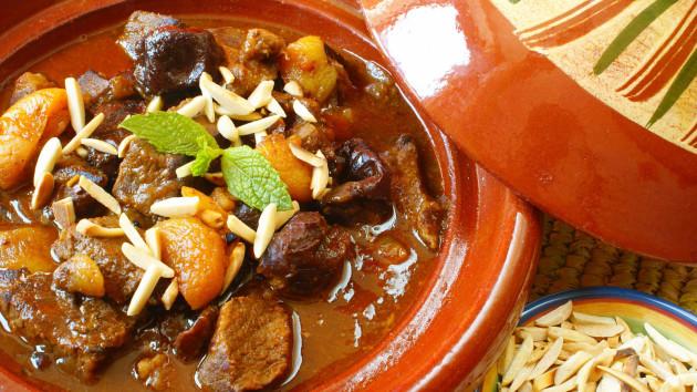 Beef tagine good food channel beef tagine forumfinder Choice Image