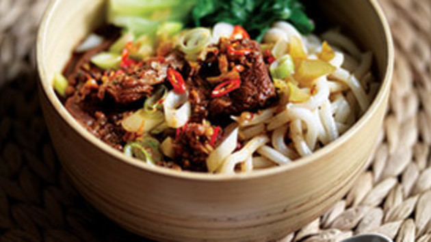 Beef noodle soup good food channel beef noodle soup forumfinder Image collections