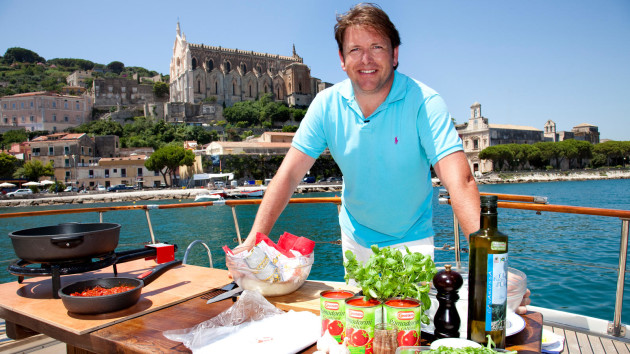 James martins mediterranean good food channel james martins mediterranean forumfinder Gallery
