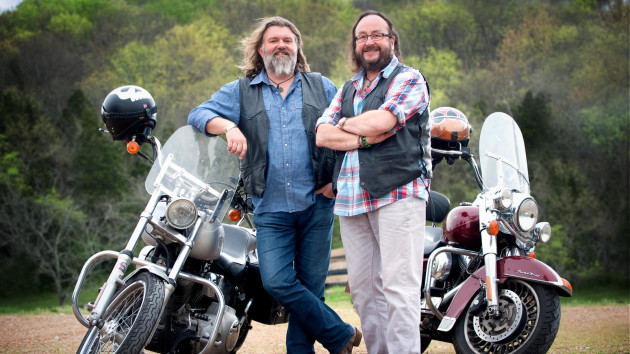 Hairy Bikers' Mississippi Adventure | Good Food Channel