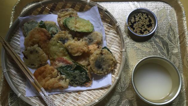 Modum jeon john torodes korean food tour recipes good food channel modum jeon forumfinder Gallery