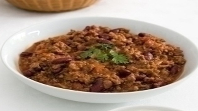 153fe3ccc Chilli con carne | Good Food Channel
