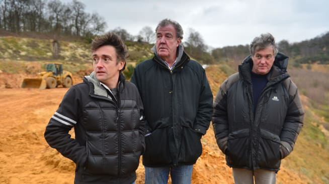top gear dave channel