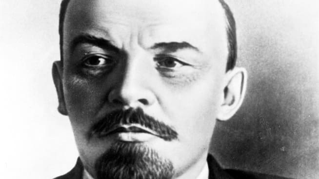 lenin heroic visionary or cruel tyrant russian revolution in