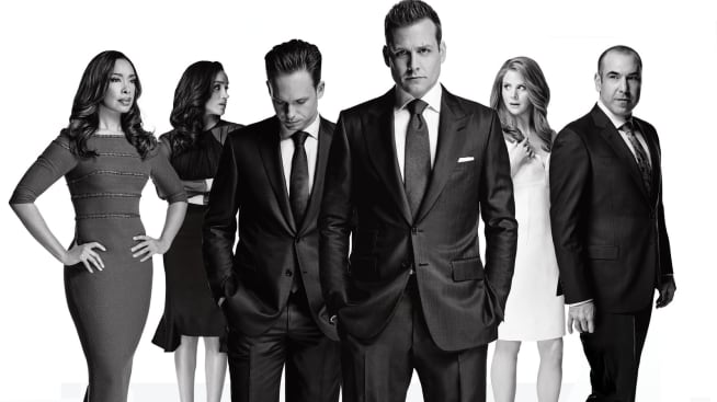 suits dave channel
