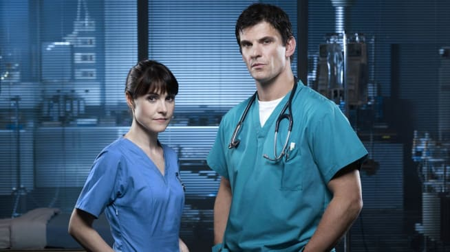 casualty s most memorable moments casualty drama channel