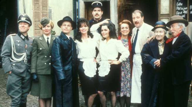 Image result for allo allo