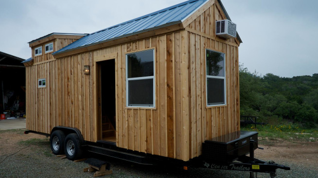 Tiny House, Big Living | Really Channel