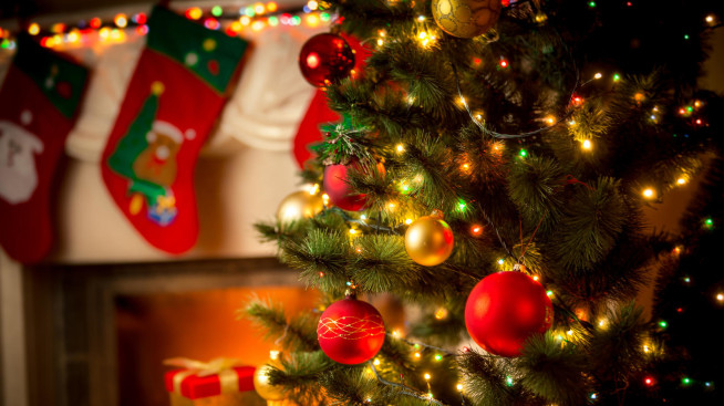 How Christmas Became Christmas   Yesterday's Blog   Yesterday Channel