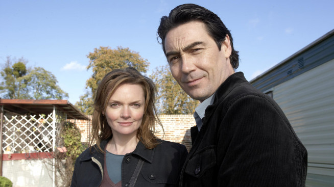 Image result for inspector lynley mysteries