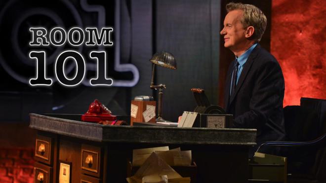 Watch Room 101 Online   On Demand   UKTV Play