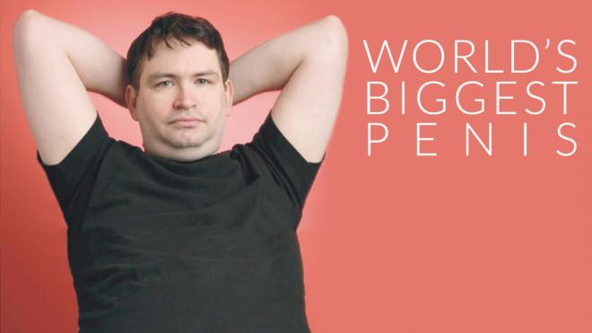 Watch The World's Biggest Penis Online | On Demand | UKTV Play