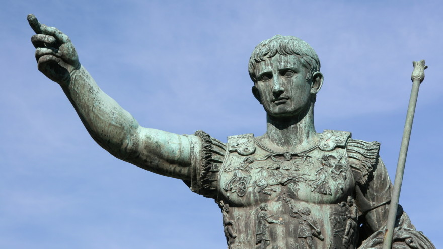 Skandal Sex paling Gila Romawi Kuno ini akan membuat kalian merinding