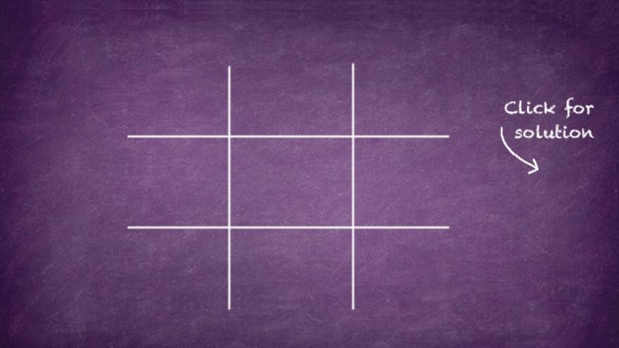 Logic Puzzle 5 | Dara's Logic Puzzles | Dara's Perplexing Picture