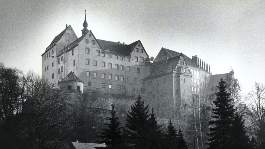 Image result for Colditz Castle