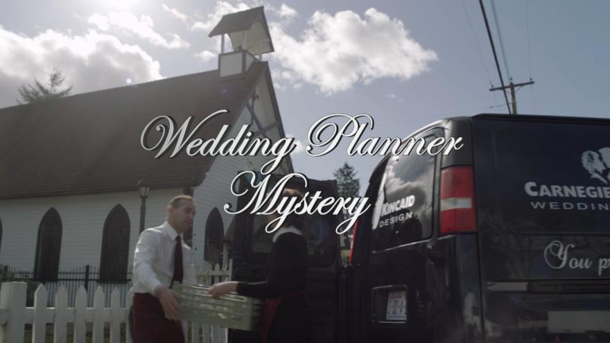 Wedding Planner Mystery.Wedding Planner Mystery Alibi Channel