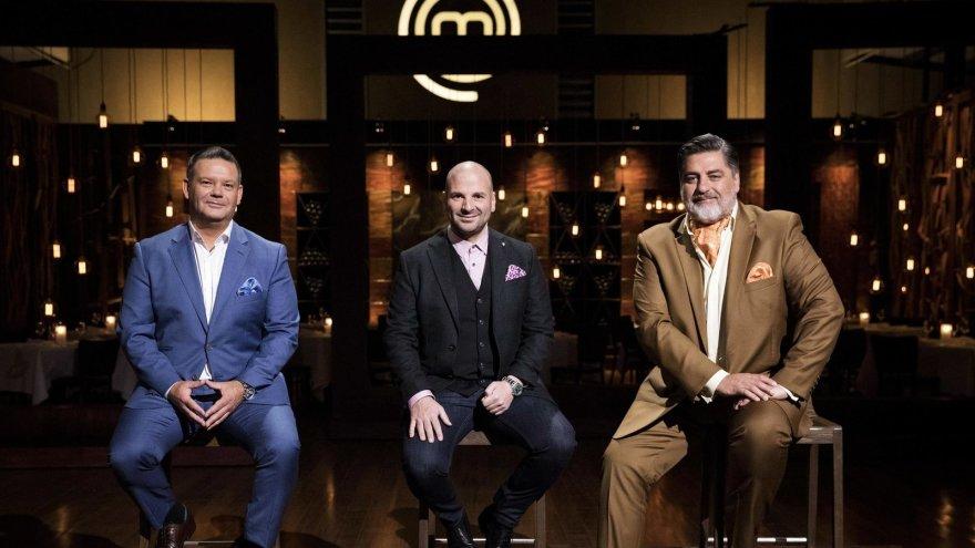 masterchef australia season 11 air date
