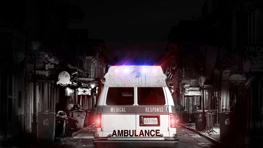 Nightwatch: Emergency After Dark | Really Channel