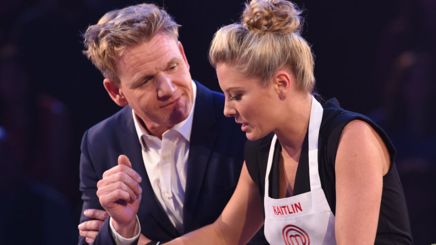 masterchef celebrity showdown 2017 winners
