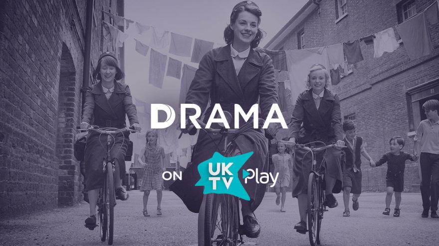 Watch Drama on UKTV Play | Drama Channel