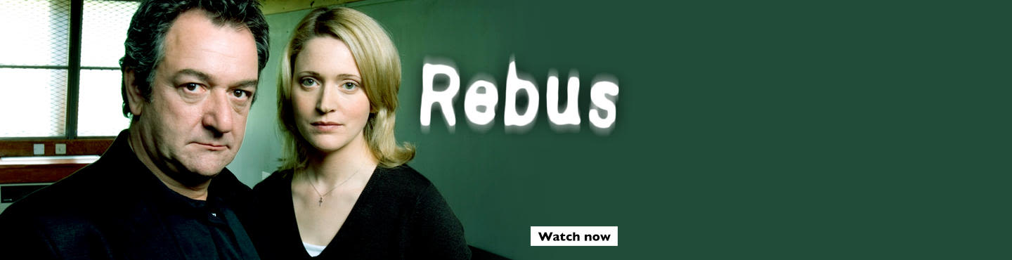 Rebus - Watch Now