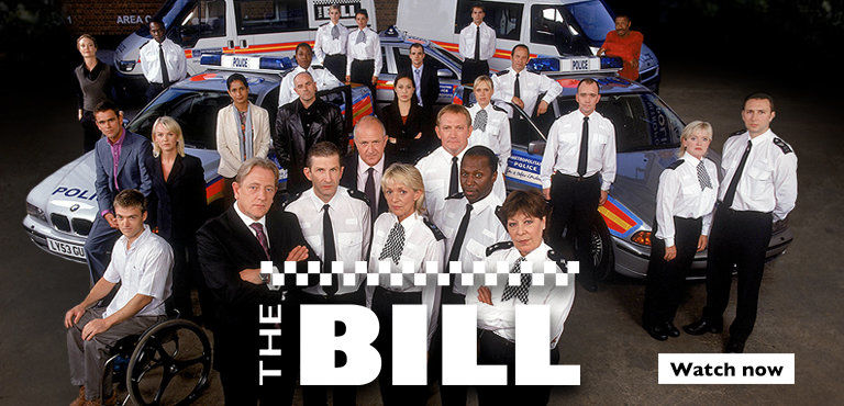 The Bill - Watch Now