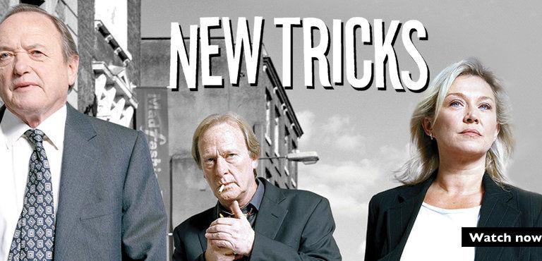 New Tricks - Watch Now