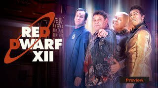 Red Dwarf XII - See it first on UKTV Play