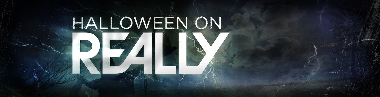 Start Halloween early with UKTV Play