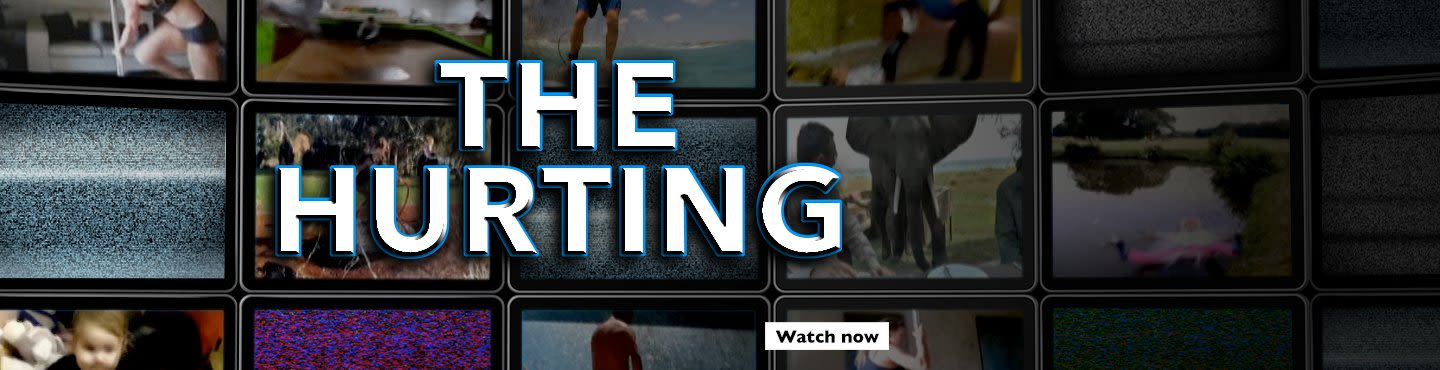 he Hurting - Watch Now On UKTV Play