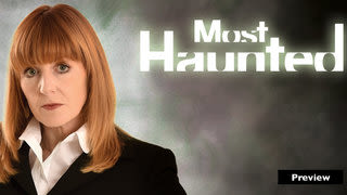 Most Haunted New Series - See It First on UKTV Play