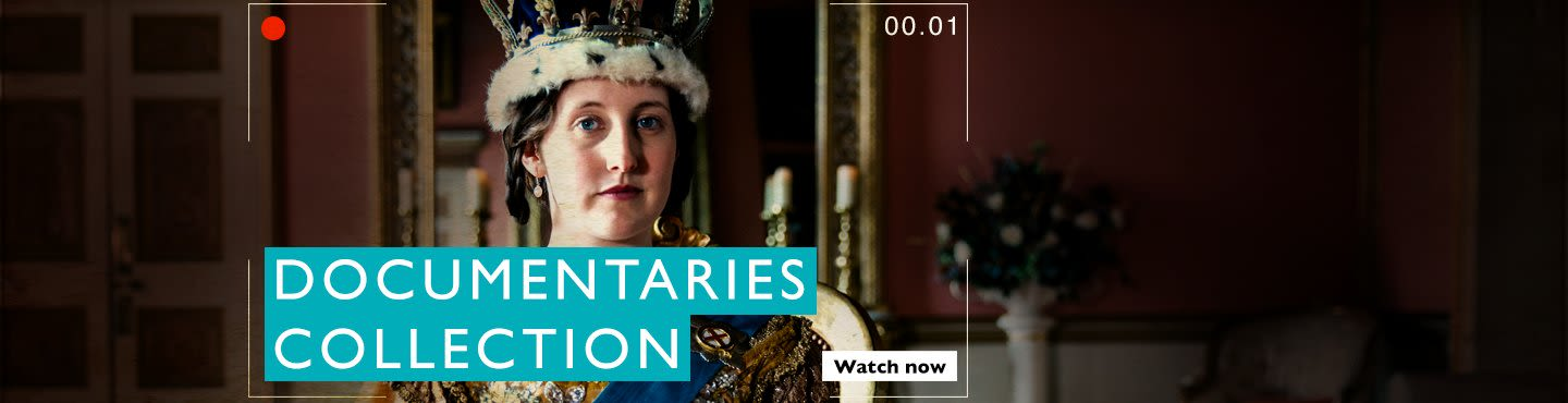 Documentaries Collection on UKTV Play