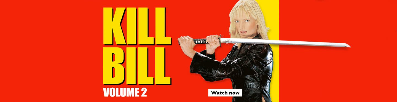Kill Bill Vol 2 - Watch Now on UKTV Play