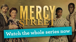 Mercy Street Series 2 - Watch the whole series now on UKTV Play