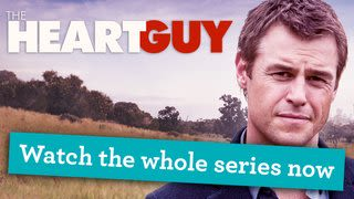 The Heart Guy - watch the whole series now on UKTV Play
