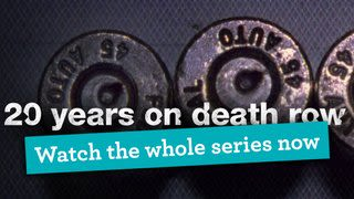 20 Years on Death Row - Watch the whole series now with UKTV Play