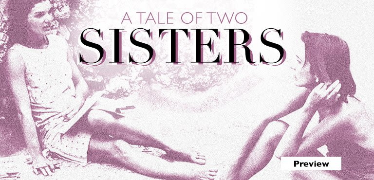 A Tale of Two Sisters - watch the entire series now on UKTV Play