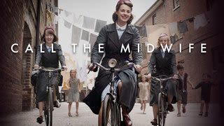 Call the Midwife - Watch now with UKTV Play