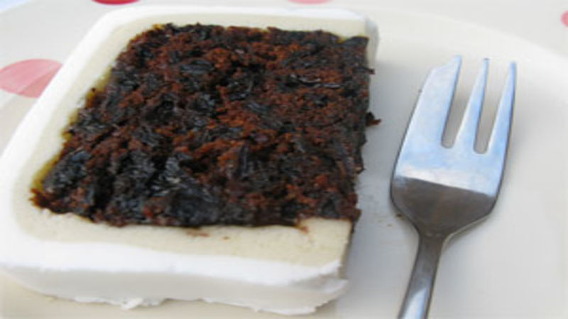 Gluten Free Luxury Rich Fruit Cake