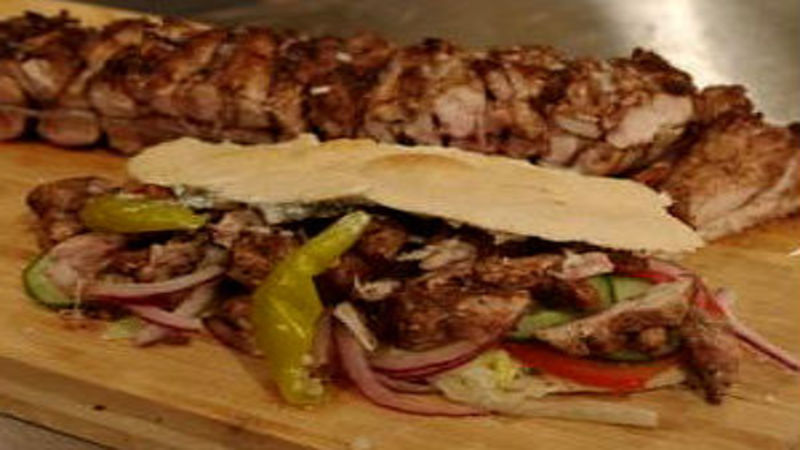 Middle Eastern Chicken Kebab Good Food Channel