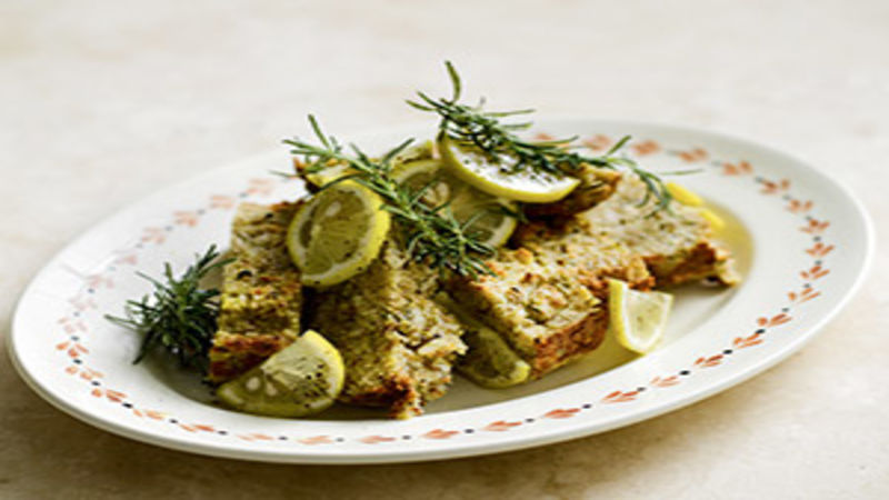 Nut roast good food channel forumfinder Image collections