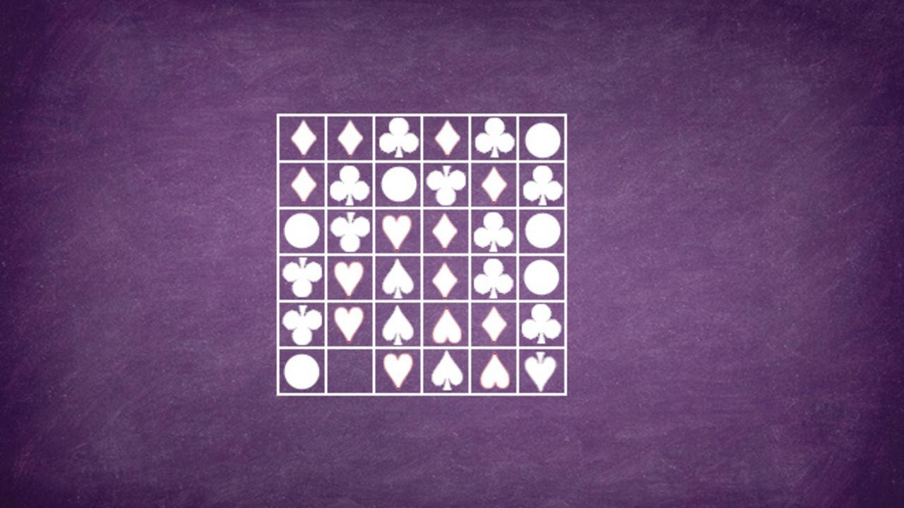 Dara's Logic Puzzles | Dara's Perplexing Picture Puzzles