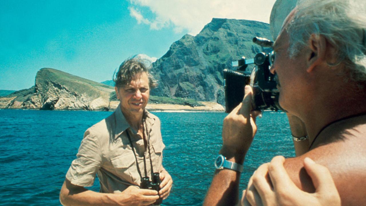 Sir David Attenborough Quotes | Sir David Attenborough | Presenters | Eden Channel