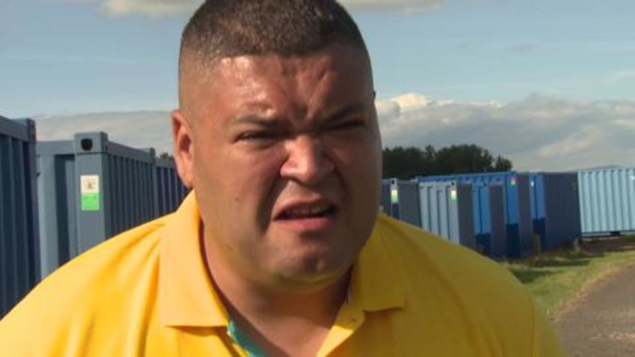 storage hunters uk heavy d storage hunters uk dave channel storage hunters uk heavy d storage