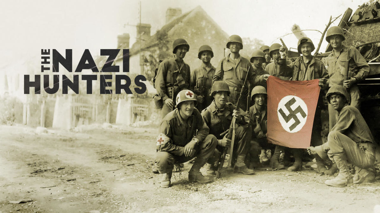 hunting alleged nazi war criminals essay