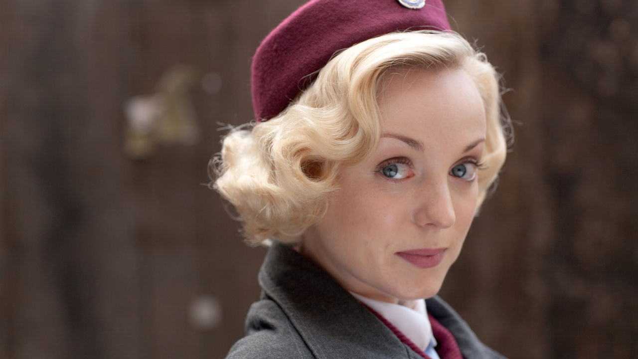 trixie franklin | call the midwife | drama channel