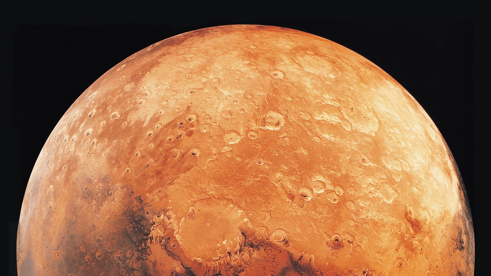 Fourth Planet from the Sun: Tales of Mars from The